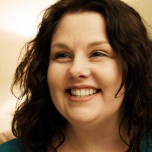 Keri McClain, Graphic Designer